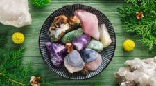 10 pierres de guérisons incroyable et leurs bienfaits