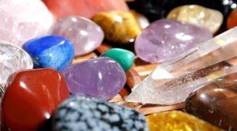 Les pierres de la réussite