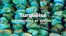 Turquoise - Propriétés et Vertus