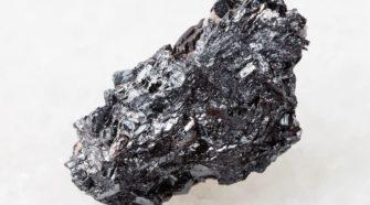 Hematite Brut