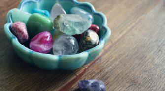 5 cristaux de guérison pour 2020