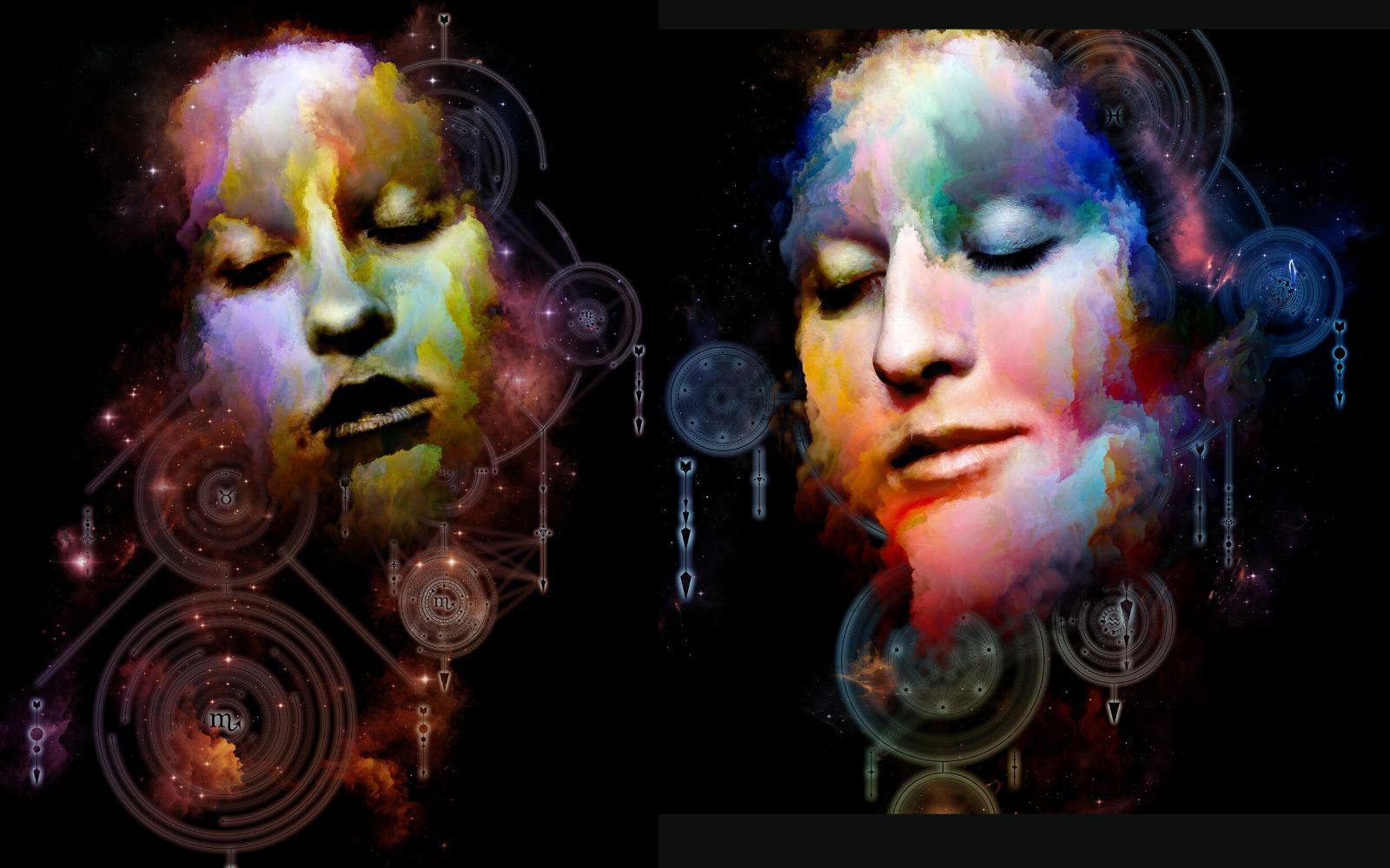 Narcissisme spirituel (ou égo spirituel)