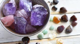 quels pierres pour la confiance en soio