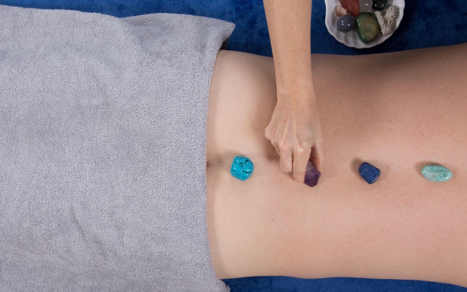 La lithothérapie – Le guide complet pour débutants