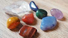 Les meilleures pierres d'ancrage